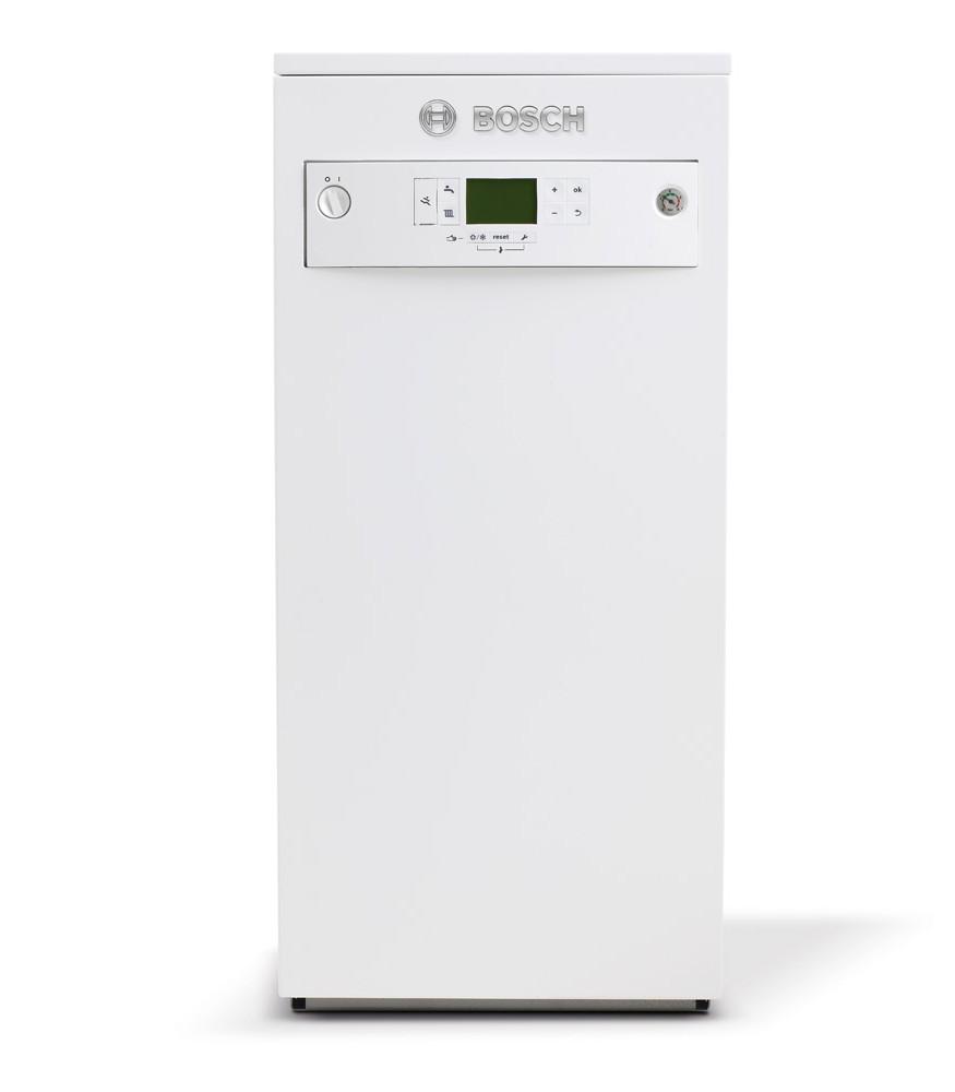 Bosch Condens 2500F-outside