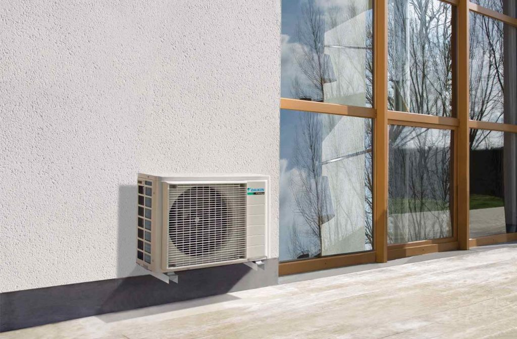 Daikin Multi-Split